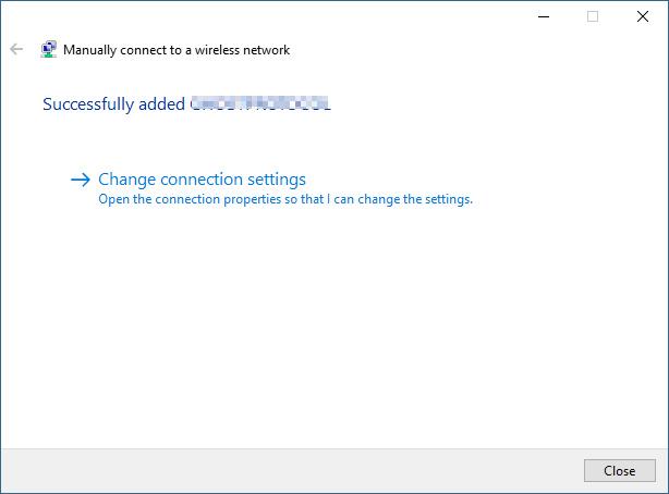 Cara Terhubung Ke Hidden Wifi di Windows 10 (8)