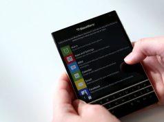 BlackBerry dan Microsoft Kerja Sama di Bisnis Mobile