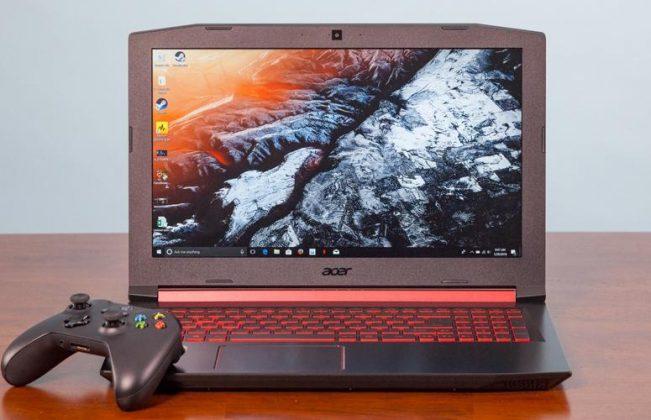 Laptop Gaming Terbaik 2018 — Rekomendasi Laptop Gaming 10 Jutaan Terbaik