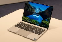 Huawei MateBook X Pro: Laptop Paling Keren di MWC 2018