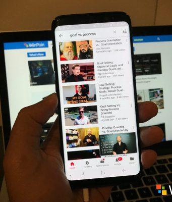 Fitur Andalan YouTube Mobile Bakal Dibawa ke Desktop