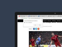 Cara Mematikan Permintaan Notifikasi Website pada Google Chrome (1)