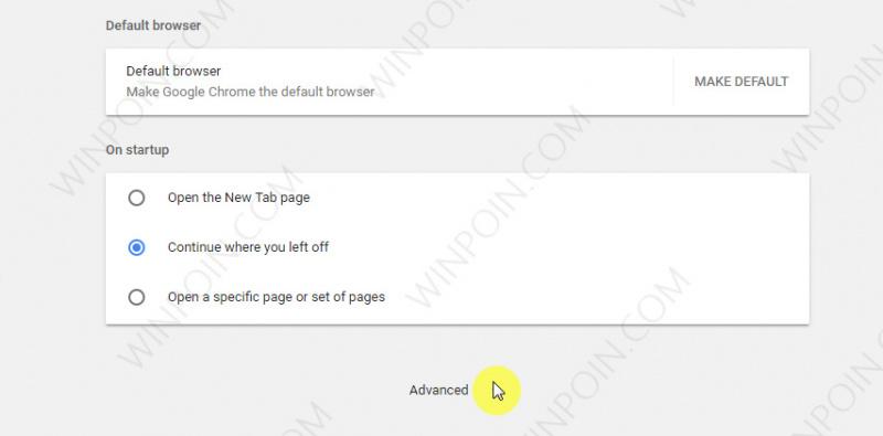 Cara Mematikan Permintaan Notifikasi Website pada Google Chrome (3)