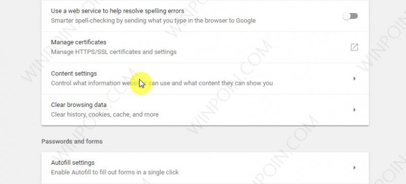 Cara Mematikan Permintaan Notifikasi Website pada Google Chrome (4)
