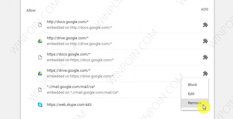 Cara Mematikan Permintaan Notifikasi Website pada Google Chrome (7)