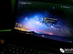 Cara Menghapus Background pada Lock Screen di Windows 10 (1)