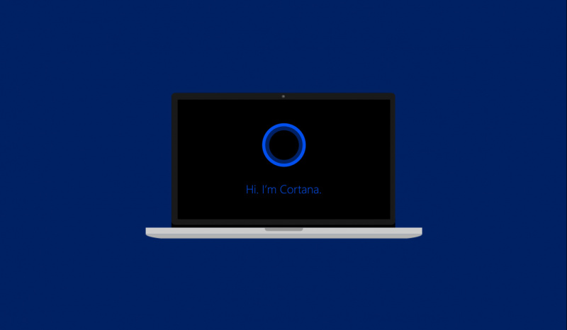 Cara Menghapus Informasi Data Personal pada Cortana (1)