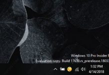 Cara Menghilangkan Watermark di Windows 10 Insider (1)