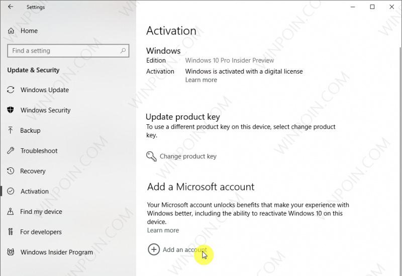 Cara Menghubungkan Product Key Windows 10 dengan Akun Microsoft (1)