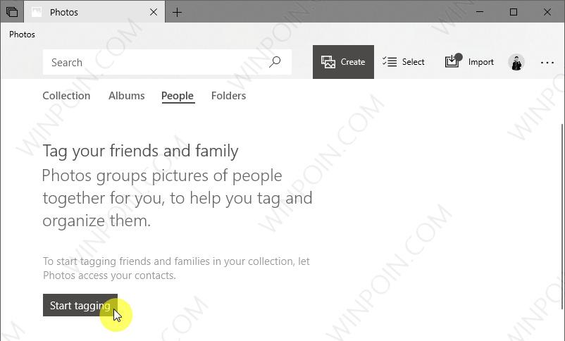 Cara Tag Seseorang pada App Photos di Windows 10 (1)
