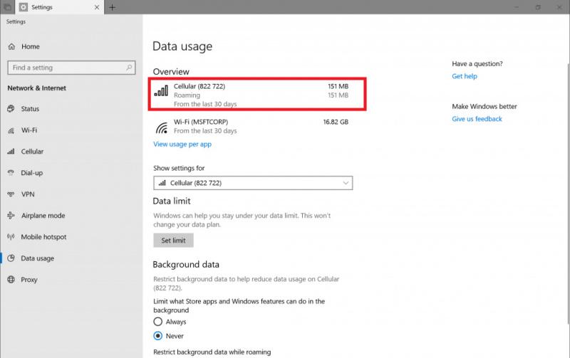 Microsoft Rilis Windows 10 PC Build 17643 untuk Skip Ahead (2)