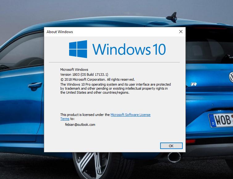 Masa Support Windows 10 Anniversary Update Berakhir Hari Ini