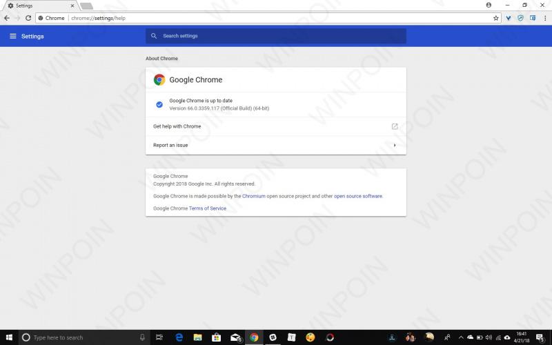 Chrome 66 Dirilis, Apa Saja Fitur Barunya?