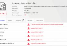 uTorrent Dianggap Malware oleh Microsoft — dan Banyak Antivirus Lainnya