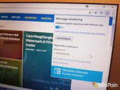 Windows Defender untuk Chrome Dirilis, Apa Saja Fiturnya?