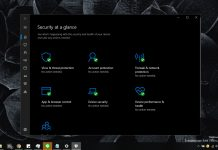 Cara Mematikan Windows Defender Security Center di Windows 10 (1)