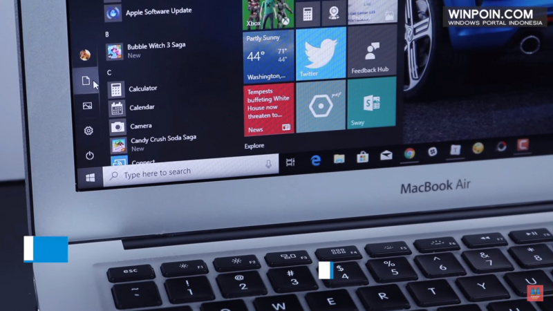 Cara Mencegah Windows 10 Melakukan Re-install Aplikasi Bloatware (1)