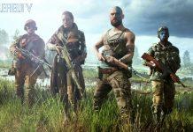 Inilah Kebutuhan Spesifikasi Minimum Battlefield V