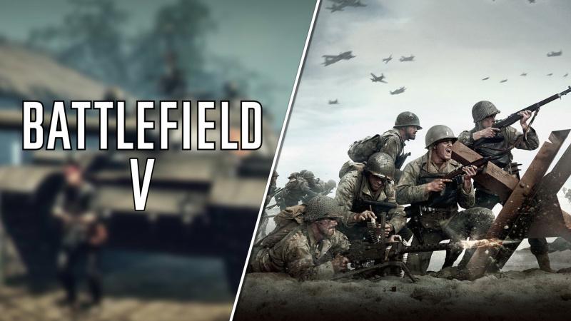 EA Perkenalkan Game Battlefield V Pada 23 Mei Nanti