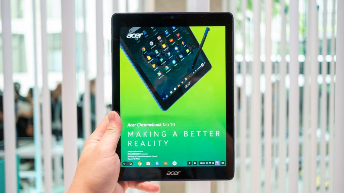 PC Gaming dan Device Keren Lain di Event Next@Acer 2018