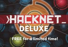 Download Game Gratis 'Hacknet - Deluxe' Berbatas Waktu