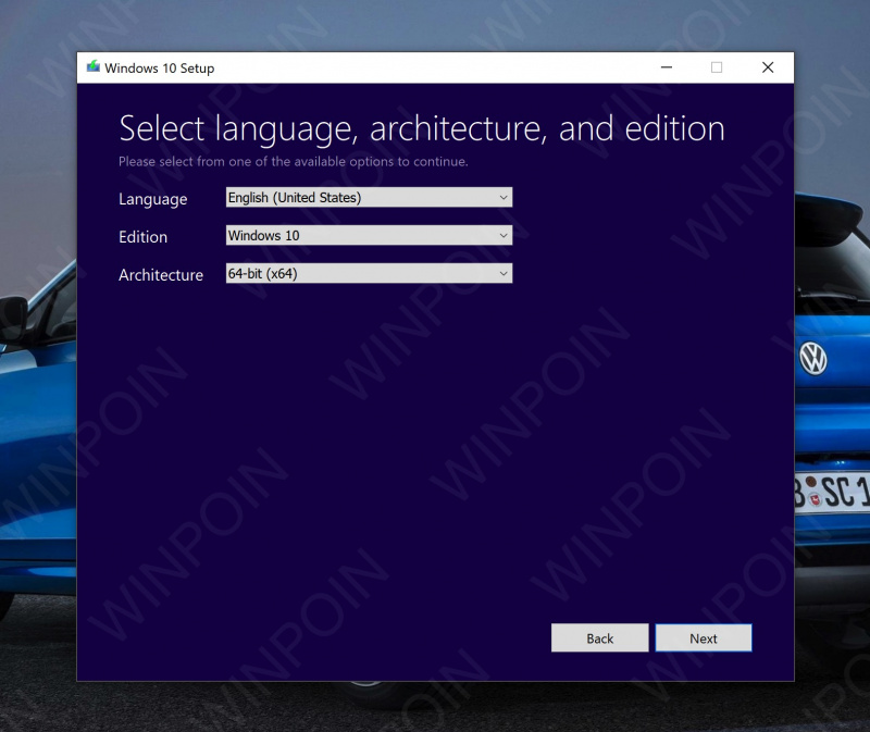 Lengkap: Cara Download File ISO Windows 10 April 2018 Update (Final)!