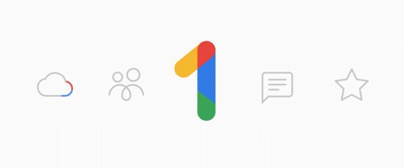 Google One — Apa Itu?