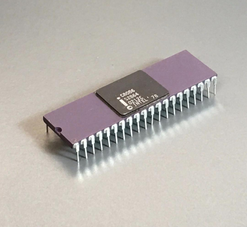 Intel Siapkan CPU Reborn: Core i7-8086K Berkecepatan 5GHz