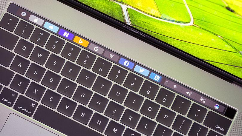 ASUS Hadirkan Touch Bar MacBook ke Laptop Windows