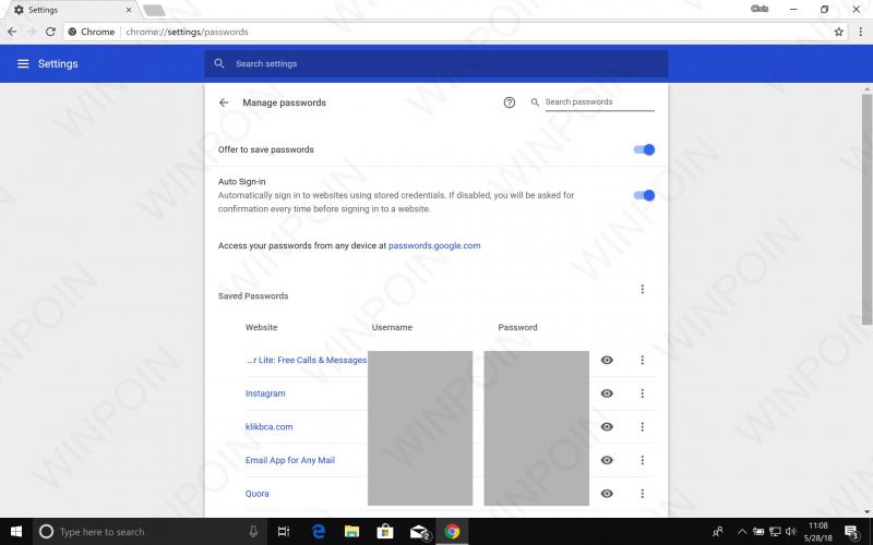 Google Chrome Punya Password Generator Tersembunyi, Ini Cara Menggunakannya