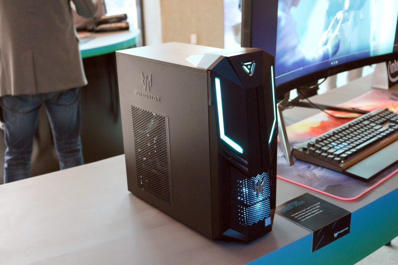 PC Gaming dan Device Keren Lain di Event Next@Acer 2018