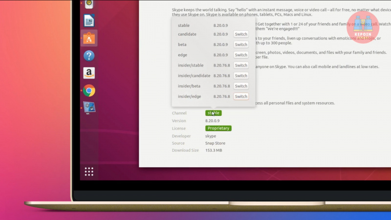 Review: Fitur Baru Ubuntu 18.04 LTS Final // Tour Tekno #1