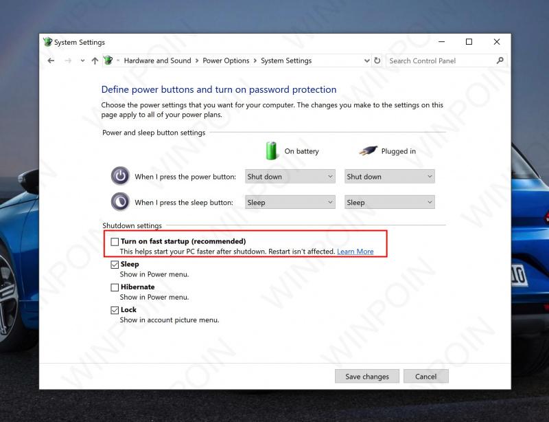 Cara Mengatasi Windows 10 Selalu Restart Saat Dimatikan (Shutdown)