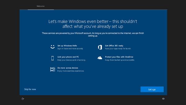 Microsoft Rilis Windows 10 PC Build 17682, Apa yang Baru (2)