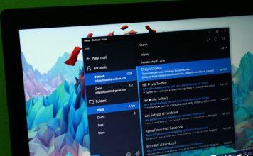 Update Aplikasi Mail untuk Windows 10 Insiders (1)