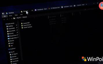 Ngintip Fitur Paling Keren di Windows 10 Redstone 5