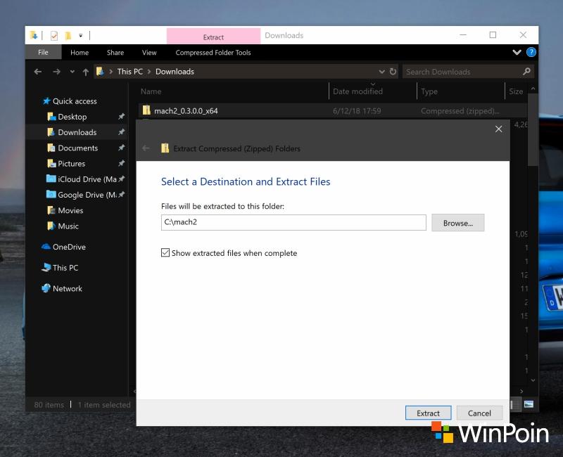 Cara Mengaktifkan Fitur Tab (Sets) di Windows 10 Secara Paksa