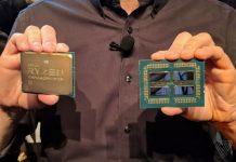 Intel Cuman 28 Core — AMD Siap Rilis Prosesor 32 Core Akhir Tahun Ini