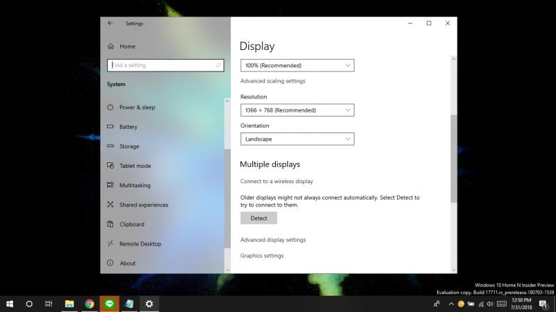 Cara Agar Selalu Memunculkan Scroll Bars di Windows 10 (1)