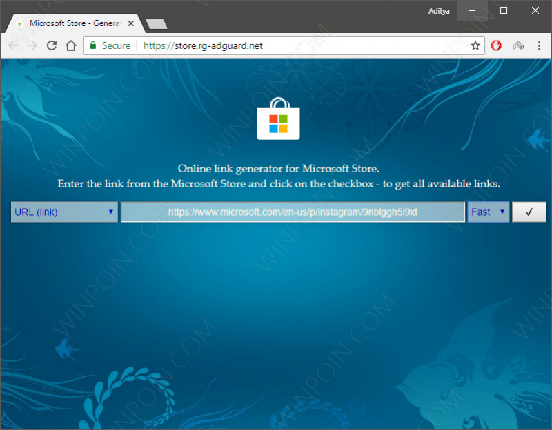 Cara Download Aplikasi Windows 10 Secara Offline (1)