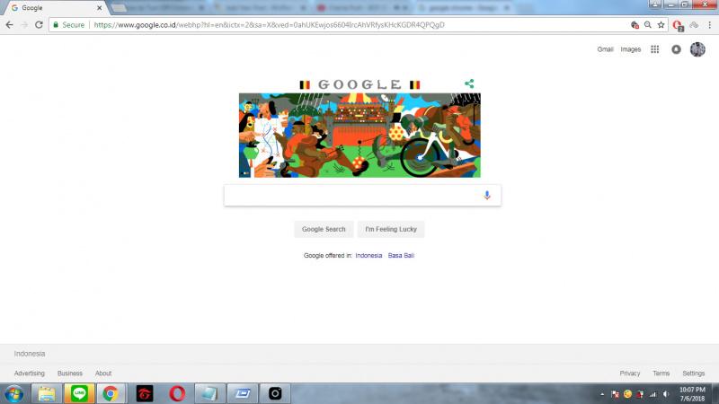 Cara Mematikan Autocomplete URL di Google Chrome (1)