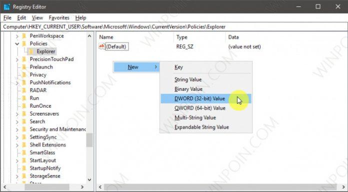 Cara Memblokir Aplikasi di Windows 10 (2)
