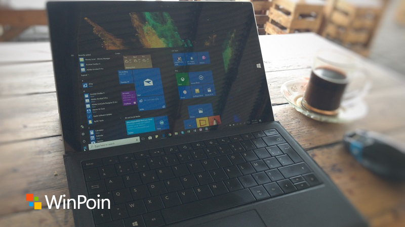Cara MengaktifkanMematikan Typing Insights di Windows 10 (1)