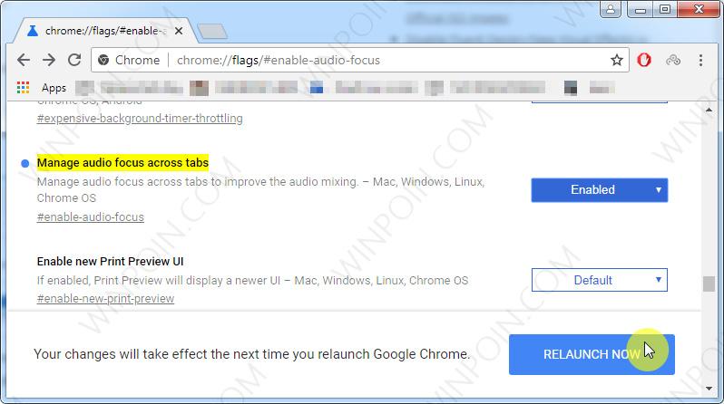 Cara Mengatur Fokus Audio pada Tab di Google Chrome (3)