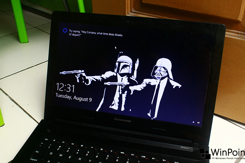 Cara Mengatur Lock Screen Timeout di Windows 10 (1)