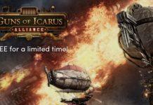 HOT: Download Gratis Guns of Icarus Alliance Berbatas Waktu