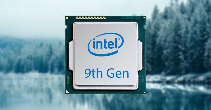 series generasi kesembilan miliknya yang akan mendukung banyak sekali laptop gaming yang akan s Intel Merilis Processor Core Mobile H-series Generasi Kesembilan untuk Laptop Gaming