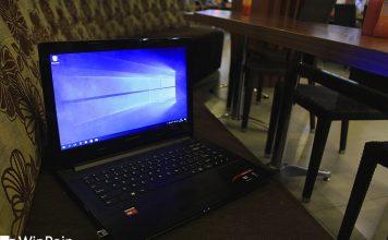 Microsoft Merilis Windows 10 Build 17738 ke Fast Ring