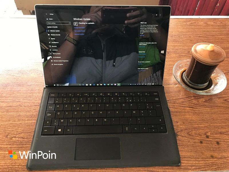 Beberapa waktu kemudian dikabarkan bahwa Microsoft akan merilis sebuah varian yang pada bebera Microsoft Rencakan Upgrade Besar untuk Surface Pro 6!