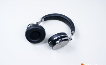 Review Bluedio T4: Headphone Bluetooth Murah dengan Active Noise Cancelling